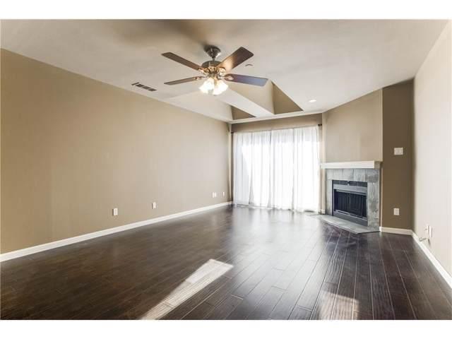 4221 Cole Avenue #304, Dallas, TX 75205 (MLS #14145789) :: Tenesha Lusk Realty Group