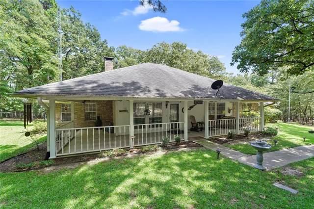 140 Knob Hill, Holly Lake Ranch, TX 75765 (MLS #14145793) :: Tenesha Lusk Realty Group