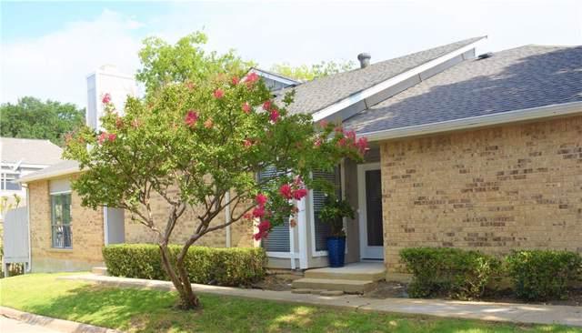 2751 Stonecreek Court, Carrollton, TX 75006 (MLS #14145795) :: Magnolia Realty
