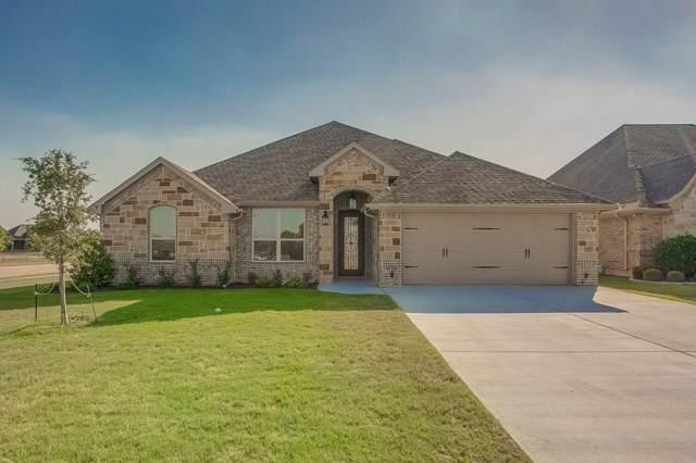 3301 Ferry Boat Lane, Granbury, TX 76049 (MLS #14145810) :: The Hornburg Real Estate Group