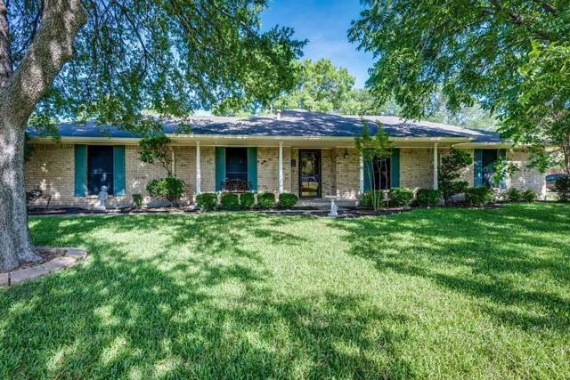 204 Josey Lane, Red Oak, TX 75154 (MLS #14145838) :: The Chad Smith Team