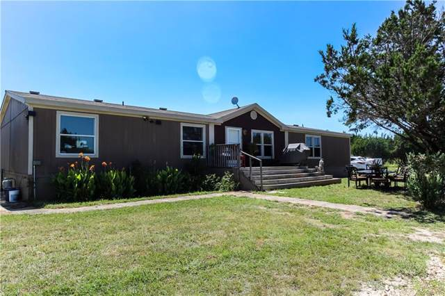 3062 County Rd 2160, Iredell, TX 76649 (MLS #14145864) :: The Heyl Group at Keller Williams