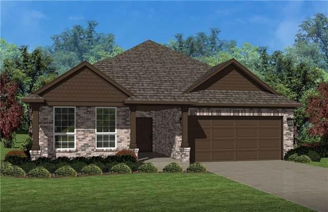 1712 Heron Way, Argyle, TX 76226 (MLS #14145887) :: The Good Home Team