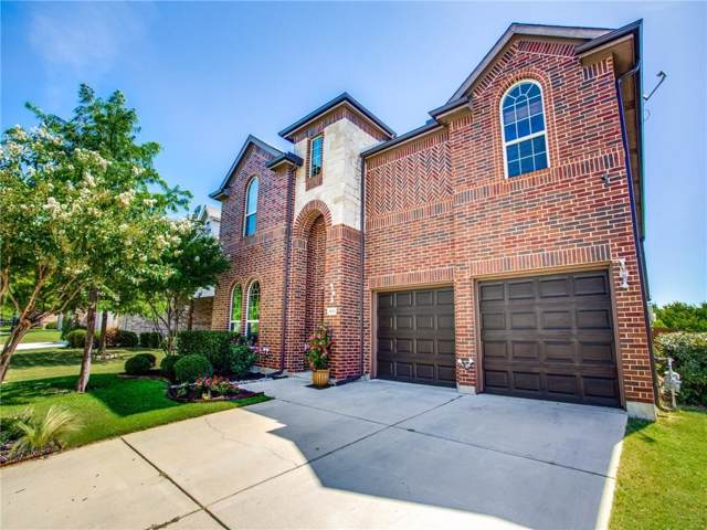 8924 Hawley Drive, Fort Worth, TX 76244 (MLS #14145903) :: Magnolia Realty