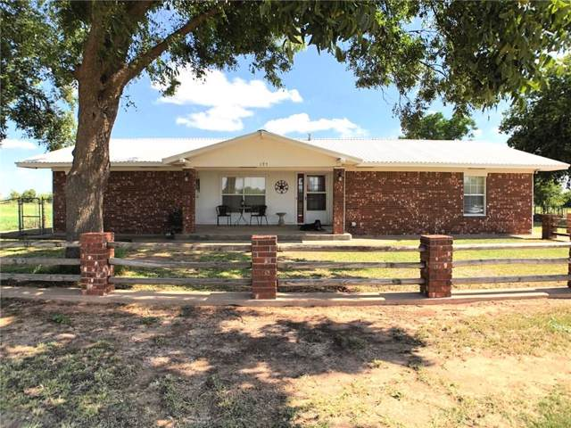 197 County Road 410, Haskell, TX 79521 (MLS #14145914) :: Magnolia Realty