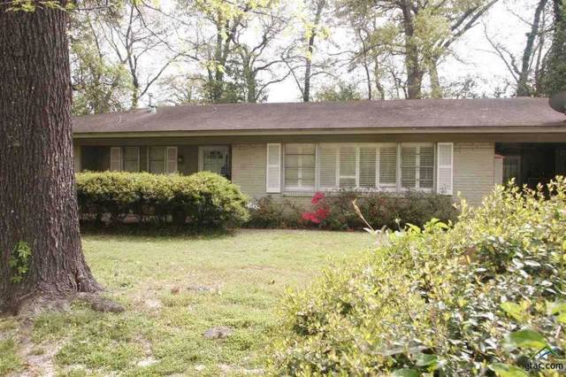 3225 Timberlane Drive, Tyler, TX 75701 (MLS #14145924) :: The Real Estate Station