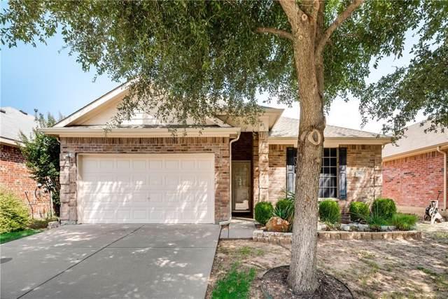 703 Bastrop Drive, Arlington, TX 76002 (MLS #14146032) :: Real Estate By Design