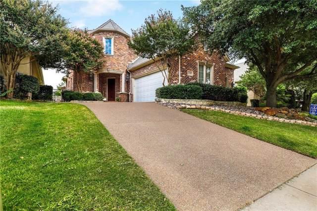 2350 Briar Court, Frisco, TX 75034 (MLS #14146047) :: Kimberly Davis & Associates
