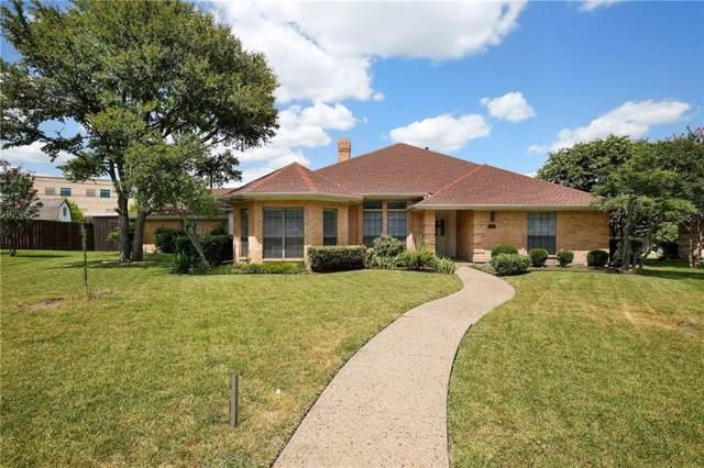 3306 Jasmine Lane, Richardson, TX 75082 (MLS #14146054) :: Frankie Arthur Real Estate