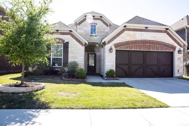 6714 Rutledge Road, Garland, TX 75044 (MLS #14146057) :: Frankie Arthur Real Estate
