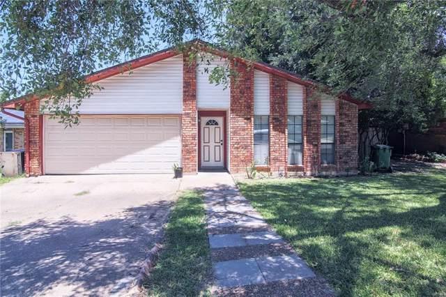 2021 Foxcroft Lane, Arlington, TX 76014 (MLS #14146063) :: Magnolia Realty