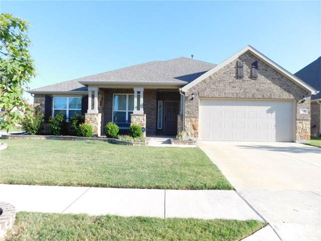 2036 Preta Way, Fort Worth, TX 76131 (MLS #14146111) :: Magnolia Realty