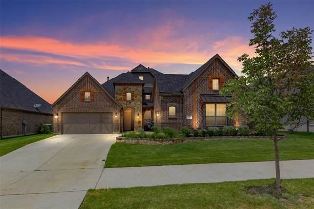 1200 6th Street, Argyle, TX 76226 (MLS #14146129) :: North Texas Team   RE/MAX Lifestyle Property