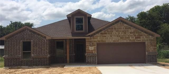 460 County Road 4856, Newark, TX 76071 (MLS #14146138) :: Trinity Premier Properties