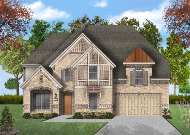 333 Sage Meadow Boulevard, Wylie, TX 75098 (MLS #14146160) :: The Good Home Team