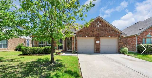 11940 Vienna Apple Road, Fort Worth, TX 76244 (MLS #14146176) :: Magnolia Realty
