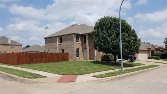 8924 Saratoga Road, Fort Worth, TX 76244 (MLS #14146217) :: Magnolia Realty