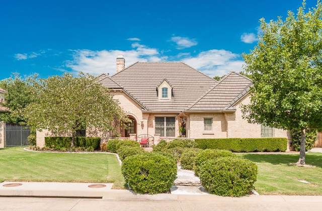 6704 Crooked Stick Drive, Fort Worth, TX 76132 (MLS #14146240) :: The Tierny Jordan Network