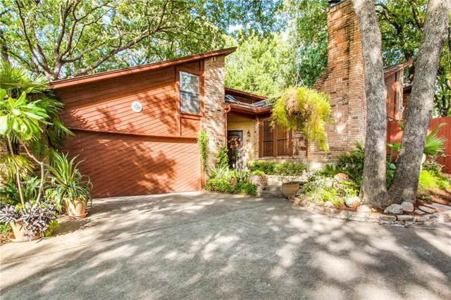 4611 Spring Creek Road, Arlington, TX 76017 (MLS #14146243) :: Real Estate By Design