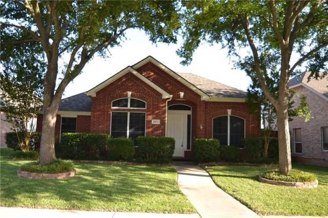 2011 Nottingham Place, Allen, TX 75013 (MLS #14146254) :: Vibrant Real Estate