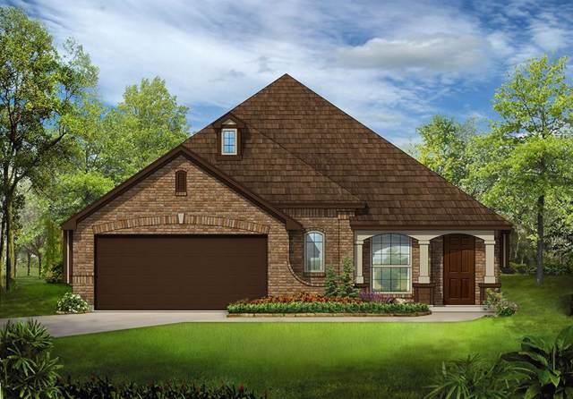 1104 Bear Oak Drive, Burleson, TX 76028 (MLS #14146368) :: The Mitchell Group