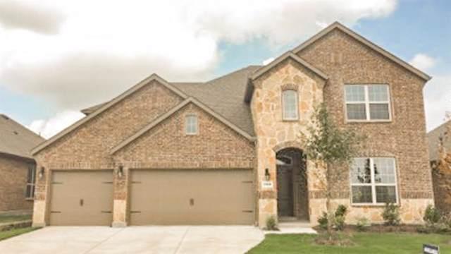 2916 Open Range Drive, Celina, TX 75009 (MLS #14146376) :: The Paula Jones Team | RE/MAX of Abilene