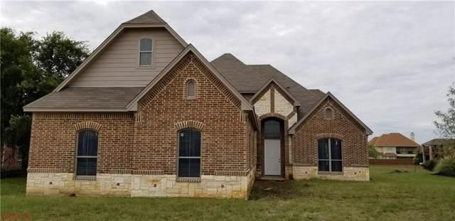 9203 E Par View Circle, Grand Prairie, TX 75104 (MLS #14146434) :: The Tierny Jordan Network