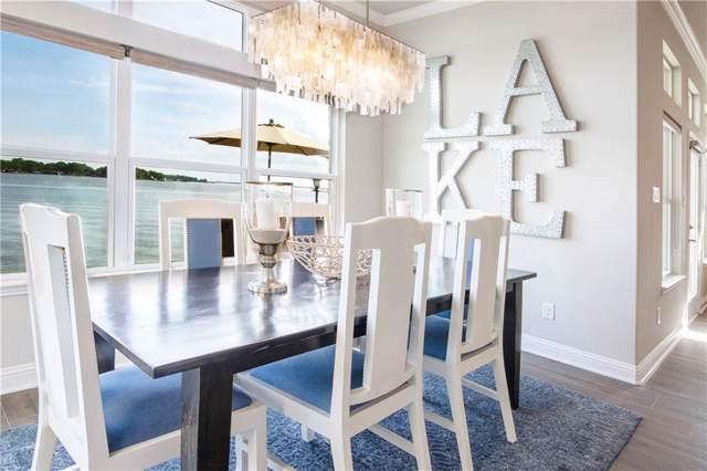 158 Marina Drive, Mabank, TX 75156 (MLS #14146435) :: Frankie Arthur Real Estate