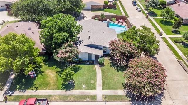 6400 Abilene Court, Plano, TX 75023 (MLS #14146492) :: Hargrove Realty Group