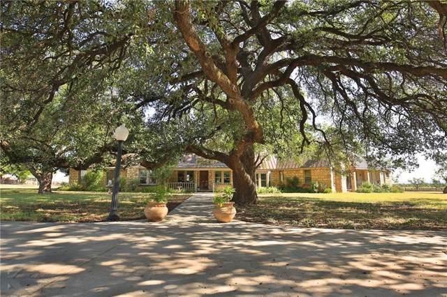 454 County Road 254, Tuscola, TX 79562 (MLS #14146506) :: The Paula Jones Team | RE/MAX of Abilene