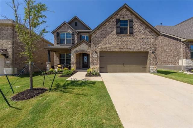 11500 Beckton Street, Mckinney, TX 75071 (MLS #14146523) :: RE/MAX Town & Country