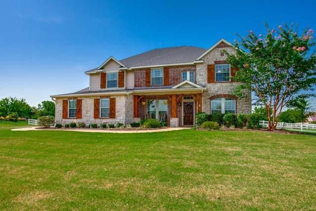 199 Equestrian Drive, Rockwall, TX 75032 (MLS #14146527) :: The Heyl Group at Keller Williams