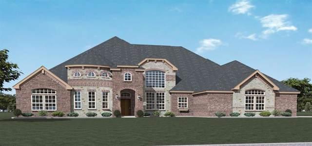 240 Davenport, Rockwall, TX 75032 (MLS #14146532) :: The Heyl Group at Keller Williams