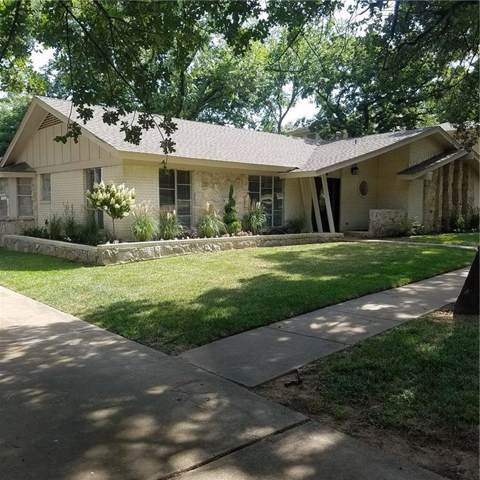 42 Devonshire Drive, Bedford, TX 76021 (MLS #14146556) :: Magnolia Realty