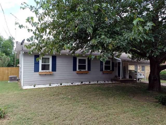 710 Lee Street, Trinidad, TX 75163 (MLS #14146579) :: Magnolia Realty