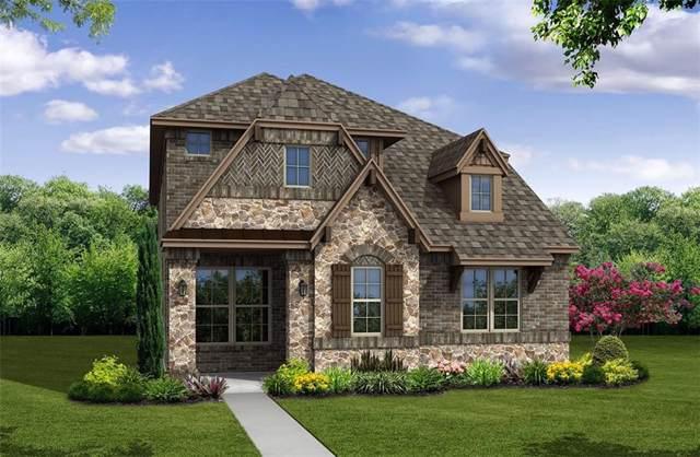800 Adam Way, Euless, TX 76040 (MLS #14146586) :: Ann Carr Real Estate