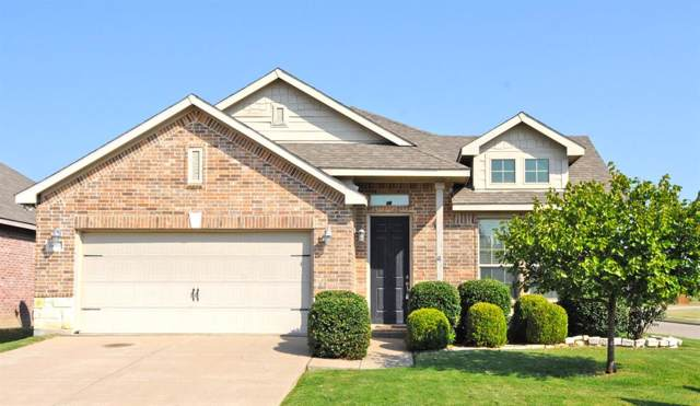 6000 Deck House Drive, Fort Worth, TX 76129 (MLS #14146589) :: Performance Team