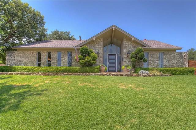 6704 Brants Lane, Fort Worth, TX 76116 (MLS #14146596) :: The Mitchell Group