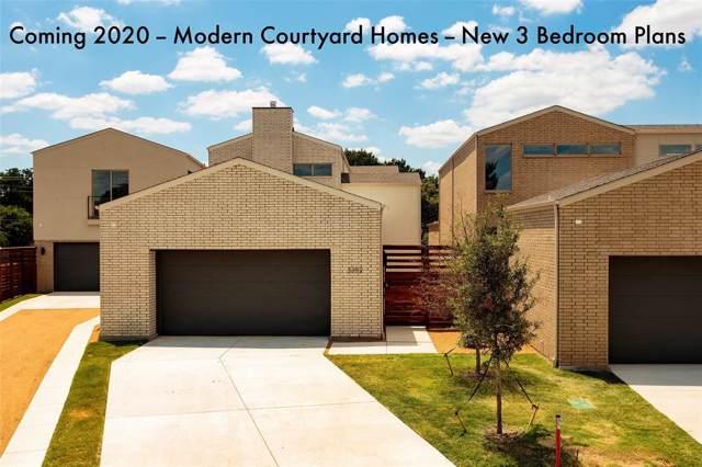 3320 Walchard Court, Dallas, TX 75229 (MLS #14146619) :: Potts Realty Group