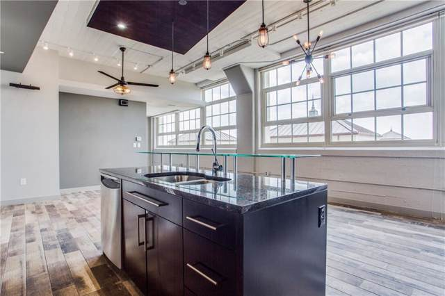 2600 W 7th Street #1401, Fort Worth, TX 76107 (MLS #14146661) :: Real Estate By Design