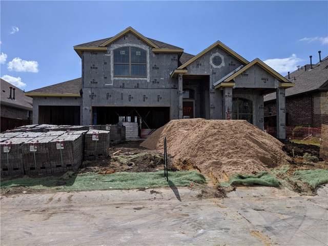 1517 Abercorn Lane, Aubrey, TX 76227 (MLS #14146676) :: Real Estate By Design