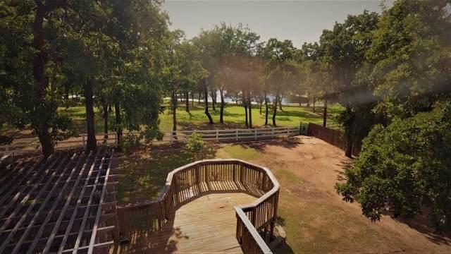 7312 Jo Will Street, Colleyville, TX 76034 (MLS #14146690) :: Frankie Arthur Real Estate