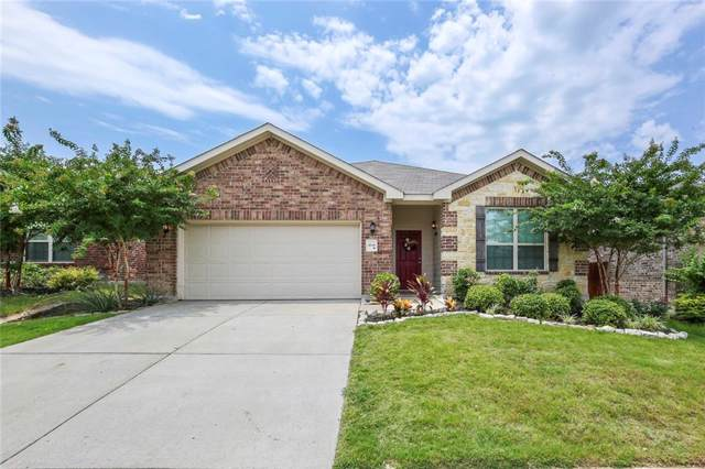 4110 Legend Trail, Heartland, TX 75126 (MLS #14146694) :: Hargrove Realty Group