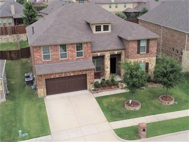 716 Boyd Creek Road, Mckinney, TX 75071 (MLS #14146709) :: The Paula Jones Team | RE/MAX of Abilene