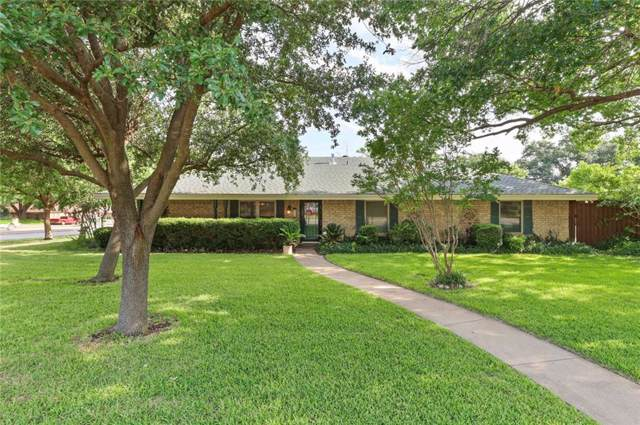 926 Egyptian Way, Grand Prairie, TX 75050 (MLS #14146723) :: Vibrant Real Estate