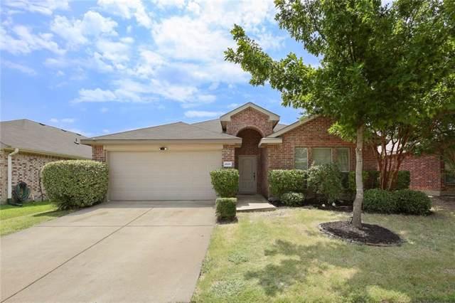 2026 Kingsbridge Drive, Heartland, TX 75126 (MLS #14146739) :: Hargrove Realty Group