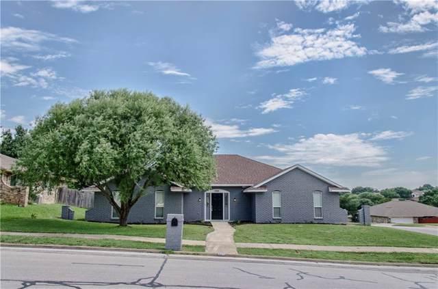 1702 Merrimac Trail, Garland, TX 75043 (MLS #14146747) :: Kimberly Davis & Associates