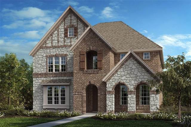 10081 Sharps, Frisco, TX 75035 (MLS #14146798) :: The Heyl Group at Keller Williams