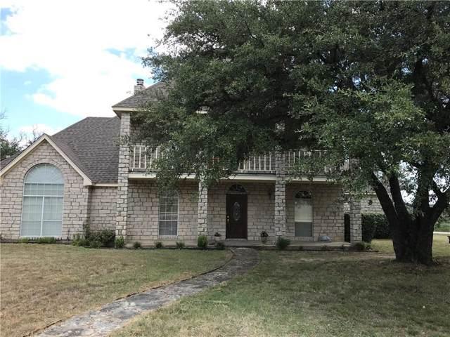 2482 W Highway 67, Glen Rose, TX 76043 (MLS #14146807) :: The Mitchell Group