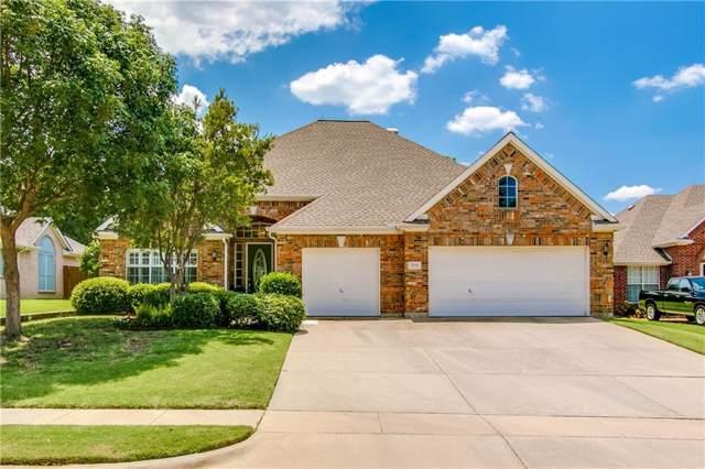 3009 Termaine Drive, Flower Mound, TX 75022 (MLS #14146816) :: Century 21 Judge Fite Company